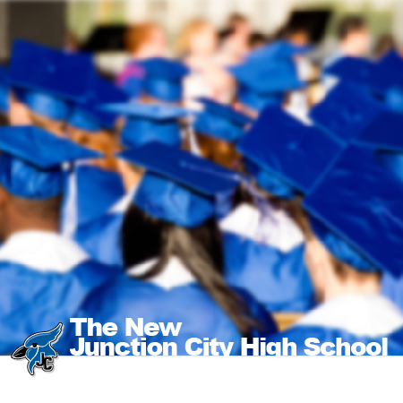 The New Junction City High School Advertisement