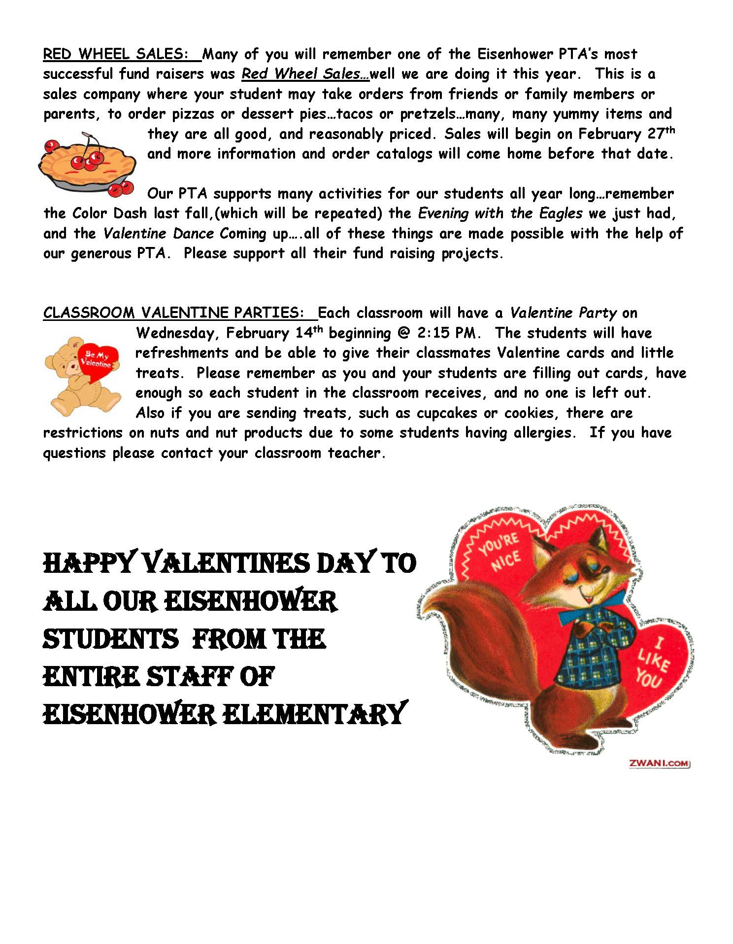 February 2018 eNewsletter Page 2